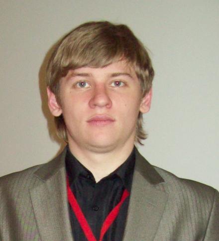 Виктор Будяну