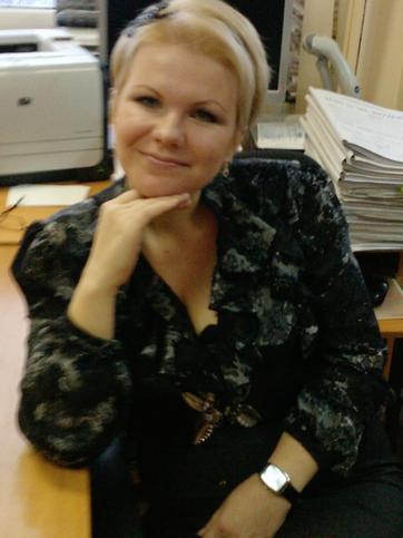 Ольга Клецкина