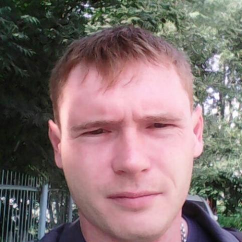 Дмитрий Майков