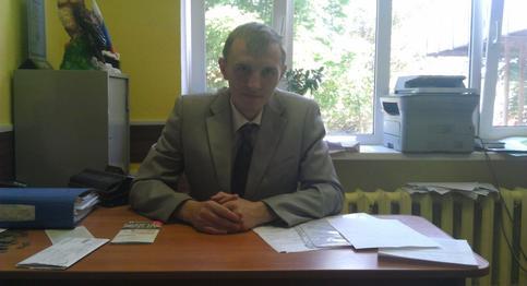 Алексей Пищальников