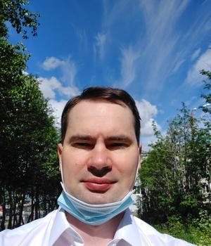 Петин Дмитрий