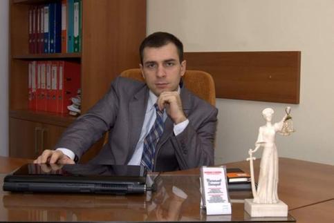 Вадим Караманов