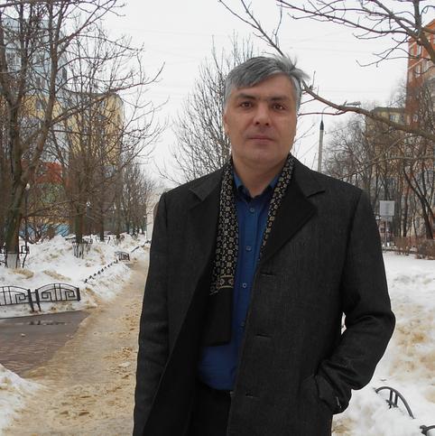 Сергей Профир