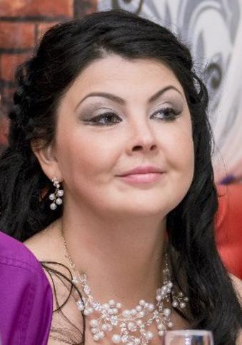 Елена Паутина