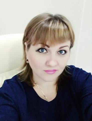 Наталья Кушнарева