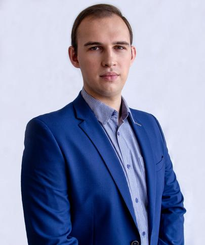 Андрей Китавнин