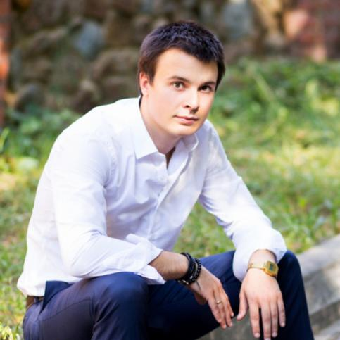 Андрей Финашкин