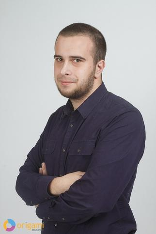 Антон Патракеев