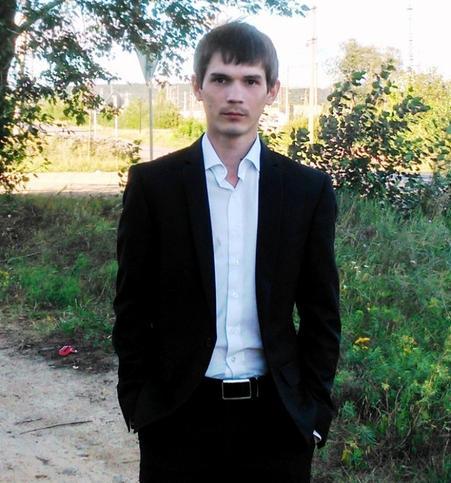 Юрий Кибакин