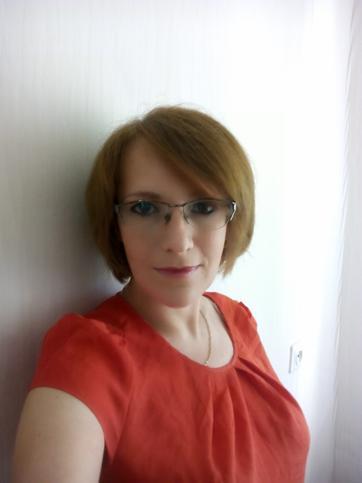Мария Катаева