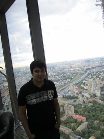 Мердан Бабаев