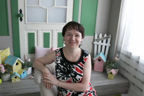 Нина Лысенко