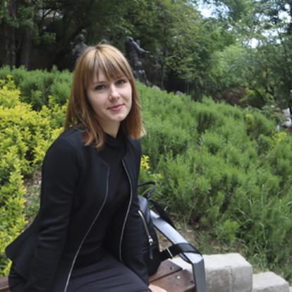 Алиса Шилина