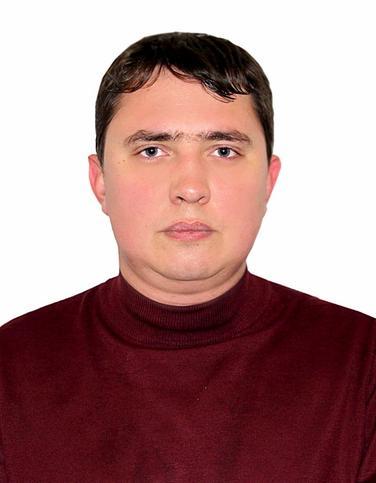 Руслан Пасечник