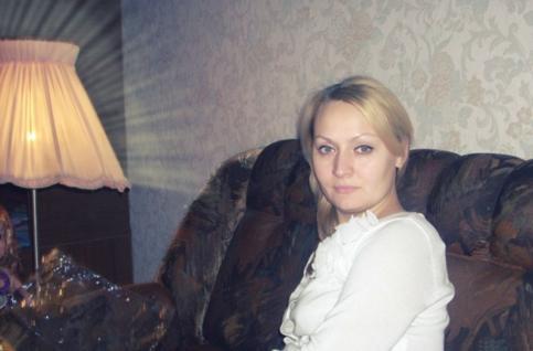 Анна Рацкевич