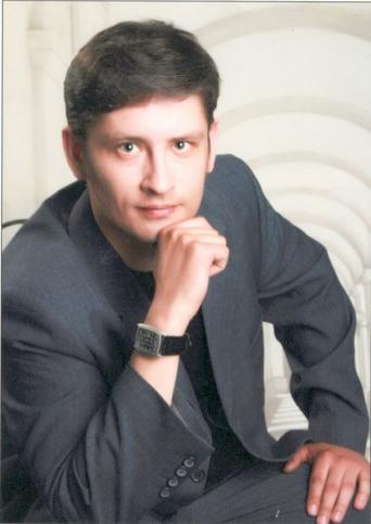 Павел Гайкалов