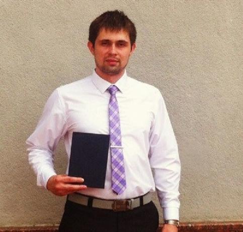 Евгений Кох