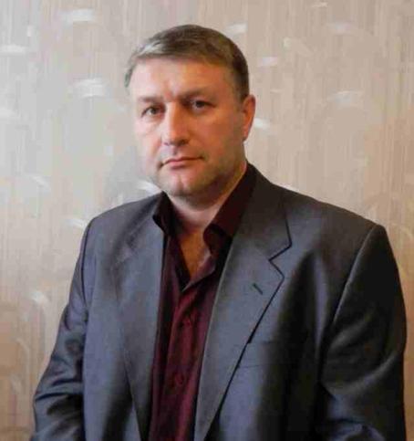 Николай Сарафанников