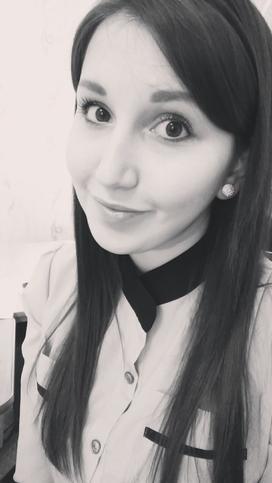Алена Еськова