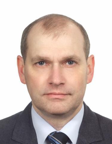 Олег Рябинин
