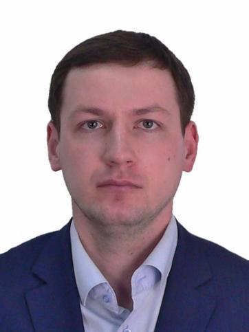 Антон Зачесов