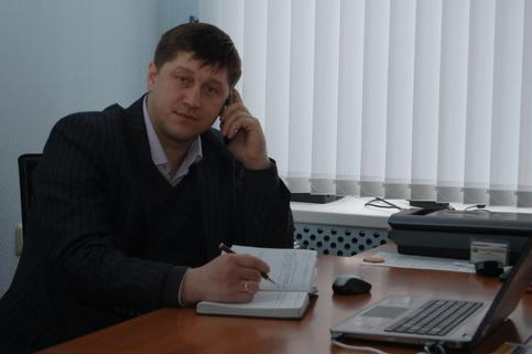 Андрей Александрович Токарев