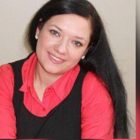 Дарья Тимошкина