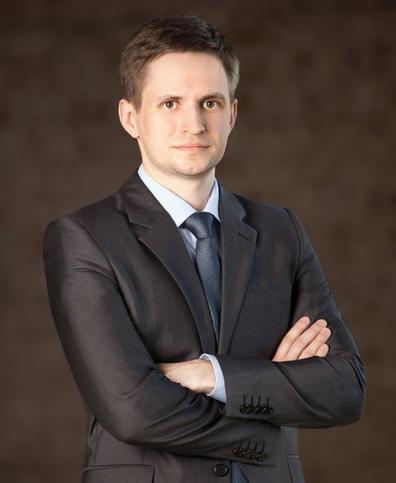 Борисов Алексей Партнер