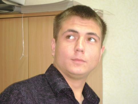 Евгений Веретенников