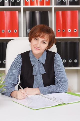 Галина Старопопова