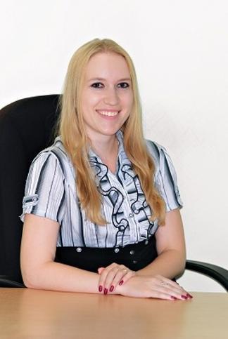 Лариса Князева