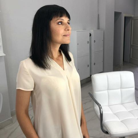 Марина Галета