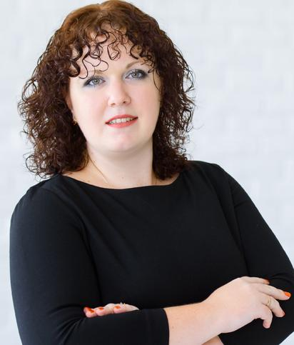 Ирина Тищенко