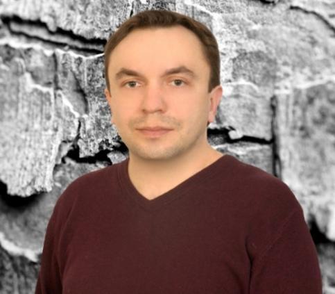 Николай Киреенков