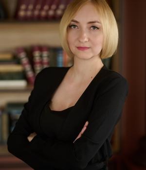 Юлия Шульженко
