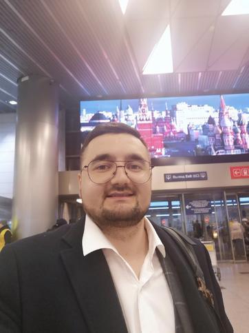 Тимур Ахмадеев