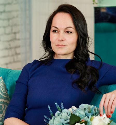 Екатерина Фатхутдинова