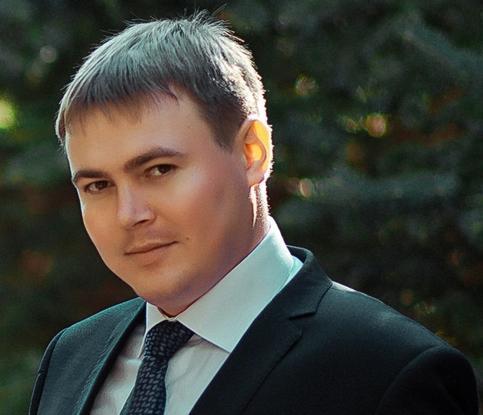 Вячеслав Сергеев