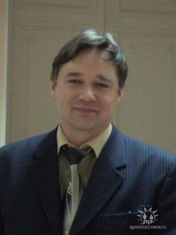 Алексей Гуменский