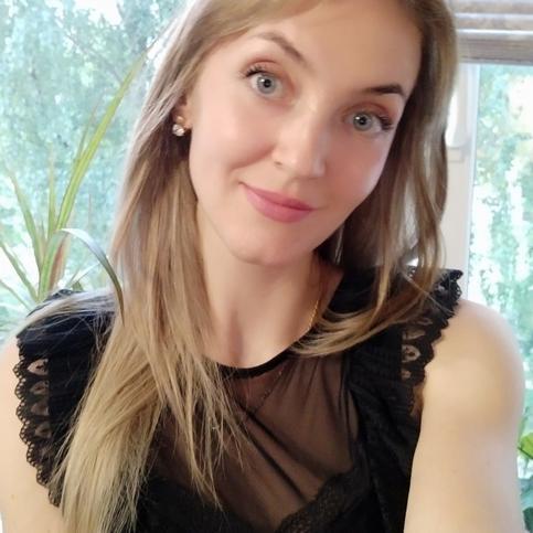 Алина Шаяхметова