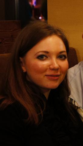 Мария Cкосырская
