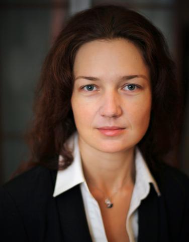 Ирина Бурмистенко