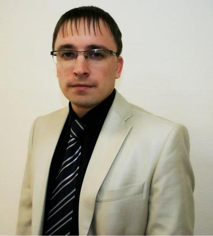 Антон Зверев