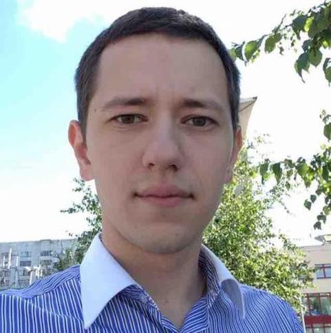 Николай Хабиров