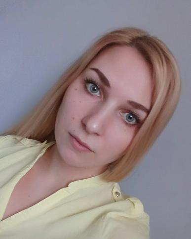 Александра Золотухина