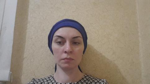 Мариян Гафизова