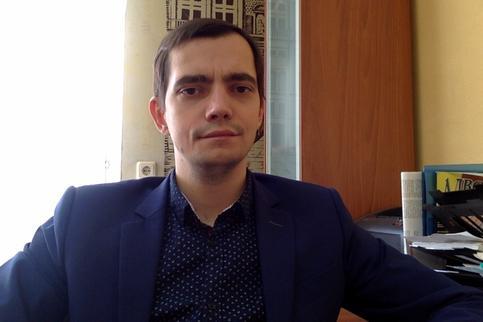 Кирилл Тарасов