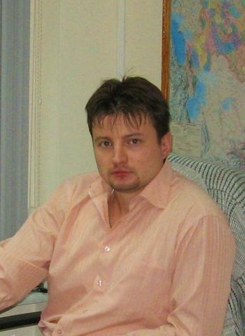 Денис Галкин