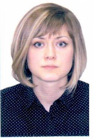 Наталья Гришкова