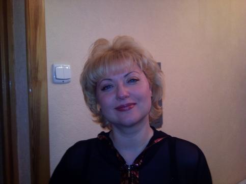 Виктория Брайко